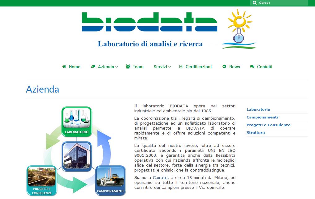 Biodata