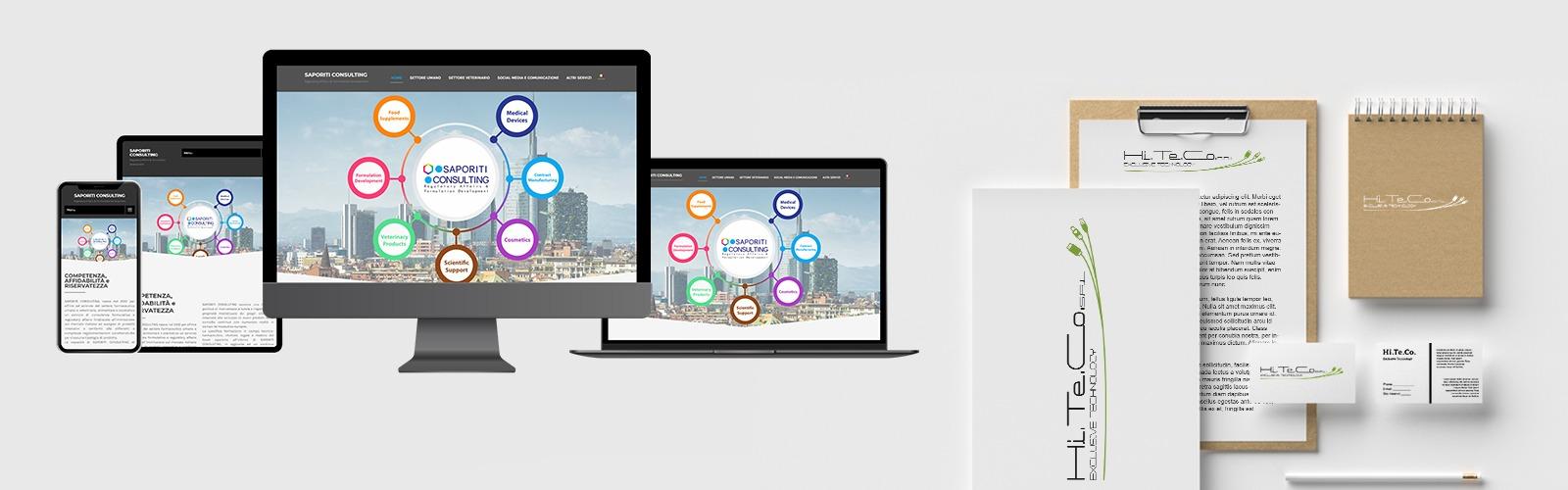 Grafica e Siti Web