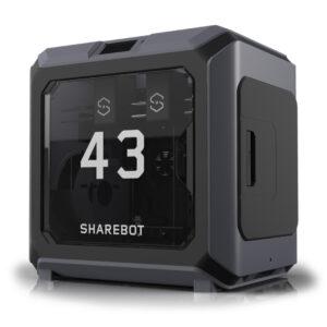 SHAREBOT 43